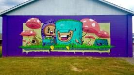 Northwest Sprayday 2015